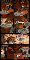 .:The Imaginary Friend:. .Page 5 Origin. by Wolf-Chalk