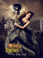 Miley Cyrus 2012 by face2ook