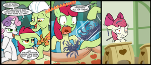 leeches, all of them. by CSImadmax