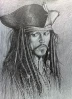 jack sparrow by ultraseven81