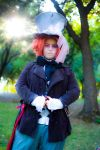 Mad Hatter cosplay from Alice in Wonderland by altugisler