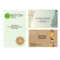 Buttonavenue by artworkwww