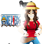 One Piece by XMaria-Onee-SamaX