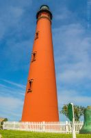 Ponce Inlet Lighthouse 3 by Swaptrick