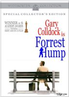 Forrest Hump by ryansd