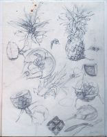 Nature Study by AnneCooper