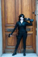 DOMINO 05 by Prometheacosplay
