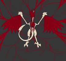 casius at rest by frigidbloodalchemist