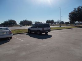 1997 Mercury Mountaineer [Beater] by TR0LLHAMMEREN