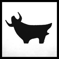 Bull Logo by Kitchenbox