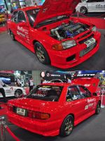 Bangkok Auto Salon 2012 56 by zynos958