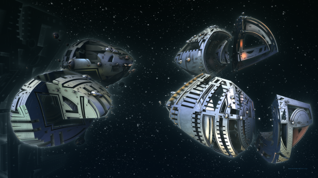 Ships 002 by banner4