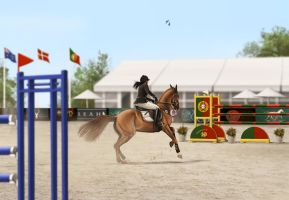 AUSE - Qualifier 2 by Zoubstance