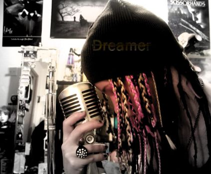 Dreamer: Photo-Poem by 17seconds