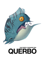 Querbo by SzGfx