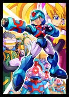 False Hero by ultimatemaverickx