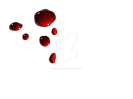 Blood Maybe. Idk by Fragment-City