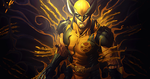 Wolverine by Andreoli17