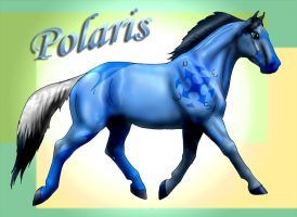 Polaris, trade with Halina by WSTopDeck