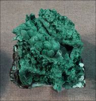 Malachite Arizona by Undistilled