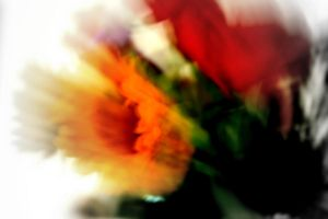 blurred vision by XJoshIsOnFireX