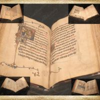 Old Books-justalittleknotty by Just-A-Little-Knotty