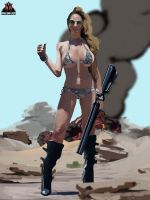 Mad max by Dragonnick741