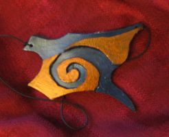Chaoticist's Eyepatch by TormentedArtifacts