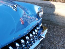 '52 DeSoto 4 Door by DetroitDemigod