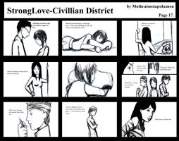 SL-Civilian District 17 by mothraisnotapokemon