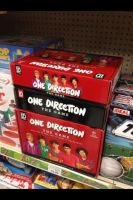 One Direction The Game by pinkdimonds