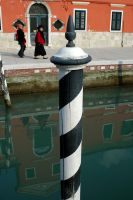 Streetify: Venetian pole by tzaj