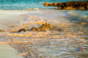 Morning Waves by MastersImagingPhotos