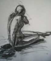 and then more figure drawing by alixnich