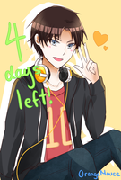 KnB Countdown! by OrangeMouse