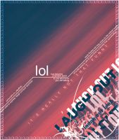 Lol Typography by bhazler