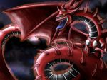 Appear Slifer by Nami-v