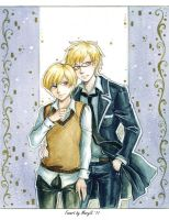 APH Talk to me by MaryIL