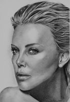 Charlize Theron by CristinaC75
