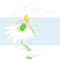 Tink and daisy by tuneting