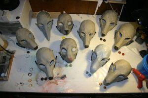 Winter 2010 Mask WIP1 by Qarrezel