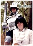 Your Knight in Shining Armour by FinalFantasyIX-UK