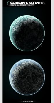 planets_resources by Matkraken
