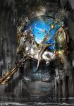 BIG BANG by whornung