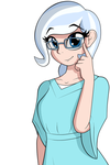 aqua n glasses by furrgroup
