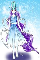 .::suicune::. by Youkai-Soul
