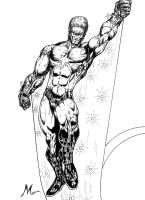 GENIS-VELL by Mich974