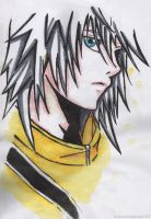 Riku by that-strange-girl127