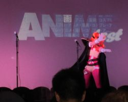 AFest 2011 Cosplay Runway 6 by Soynuts