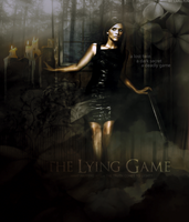 The Lying Game by Carllton